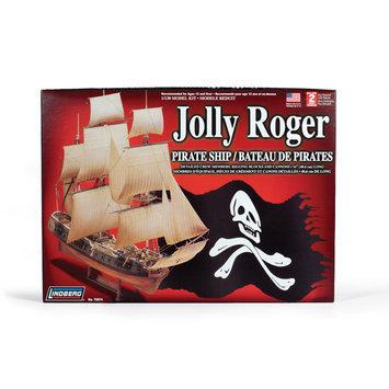Lindberg 1:130 scale Jolly Roger Model Kit