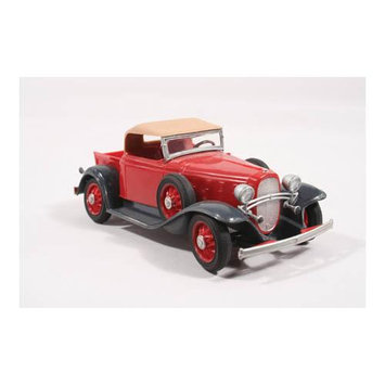 J Lloyd International Lindberg 1:32 scale 1932 Chevy Pickup - J. Lloyd International - 72139