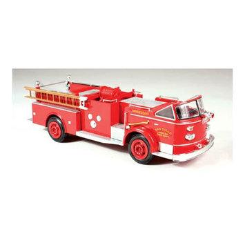 Lindberg La France Fire Truck