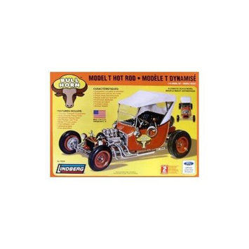 Lindberg 72320 1/16 Bull Horn Ford Model T Hot Rod LNDS2320