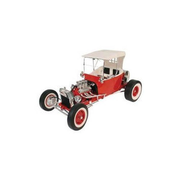 Lindberg Big Red T ROD Model Kit