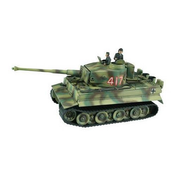 Lindberg 1:48 scale Tiger 1 Tank Model Kit