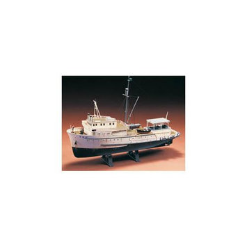 J Lloyd International Lindberg 1/60 scale Tuna Clipper - J. Lloyd International