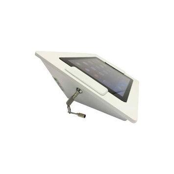 Mac Locks 340W257CPSL Capsule Ipad Air Kiosk White