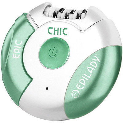 Epilady EP-803-10 Esthetic Battery operated patented facial epilator