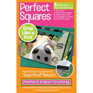 Perfect Paper Crafting NOTM049719 - Perfect Square