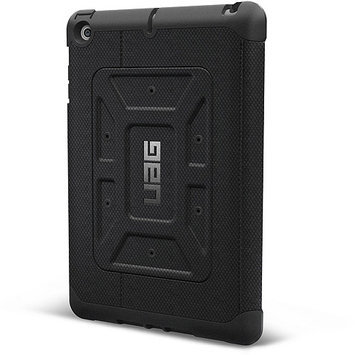 Urban Armor Gear, Inc. iPad Mini Folio Case Black