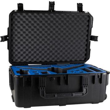 3DR RTF X8+ TRAVEL CASE - XB3DRX8