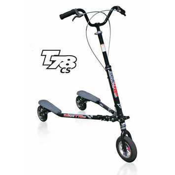 Trikke Tech T78 Convertible Steel