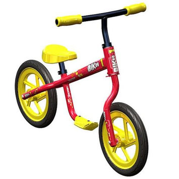 Trikke Tech Bikee-RD - Bikee 1 Balance bike Red