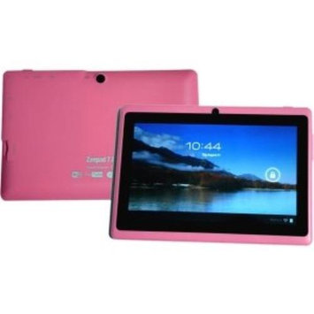 Worryfree Gadgets ZEEPAD 7.0 7IN 512M/4G ANDROID 4.1 WL PINK