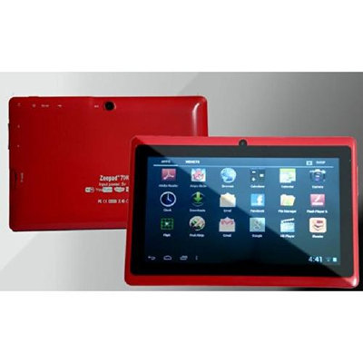 IGRMUX1945 - Zeepad 7DRK 4GB Tablet - 7