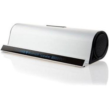 Worryfreegadgets Worryfree Gadgets WGF-SLVST-BTSPK Bluetooth Speaker With Stand Spkr Bluetooth 3.0 Edr Hsp/hfp/a2dp