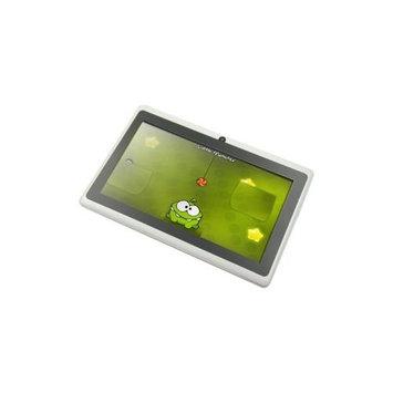 Zeepad 7DRK 4GB Tablet - 7in. - Wireless LAN - Rockchip Cortex A9 RK3026 Dual-core (2 Core) 1.50 GHz - Green
