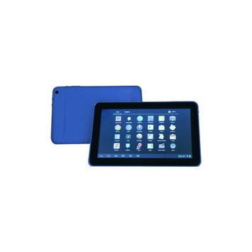 Zeepad 9RK-Q 8GB Tablet - 9in. - Wireless LAN - Actions Cortex A9 ATM7029 Quad-core (4 Core) 1.80 GHz - Blue