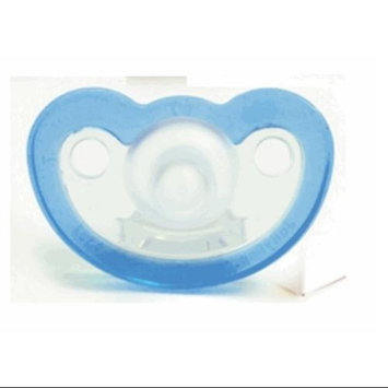 JollyPop Unscented Pacifiers 0-3m - Blue