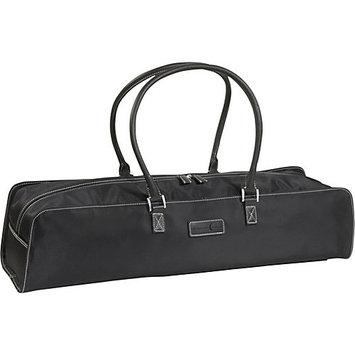 Crescent Moon Metro Yoga Bag in Black