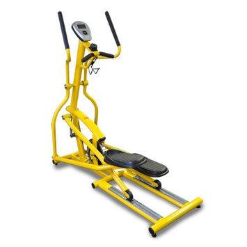 Fitness Masters Inc Fitnex Kids Elliptical Trainer