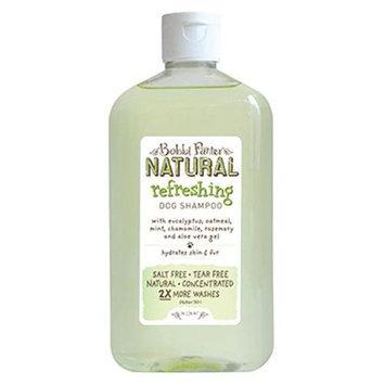 Bobbi Panter Natural Refreshing Dog Shampoo 14-ounce