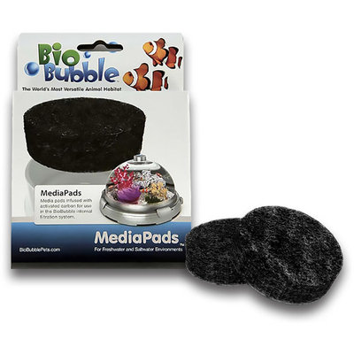 Bio Bubble Pets Media Filter (4-Pack)