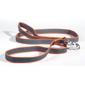 Starline Global Petflect Reflective Six-foot Nylon Safety Dog Leash with Metal Clasp