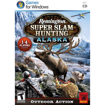 Pcg: Remington Super Slam Hunting Alaska