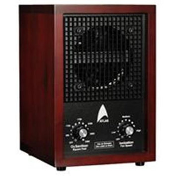 Atlas Air Purifier Atlas 859456002034 300A Ionic or Electrostatic Air Purifier
