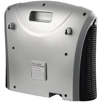 Atlas 859456002072 9079 Model C HEPA Filter Air Purifier