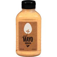Hampton Creek's Hampton Creek Just Mayo Sriracha Mayonnaise, 12 fl oz