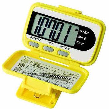 Ekho Heart Rate Monitor Bee Fit Worker Bee Pedometer (EA)