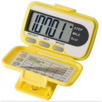EKHO PED-06-00006 Bee-Fit Worker Bee Pedometer