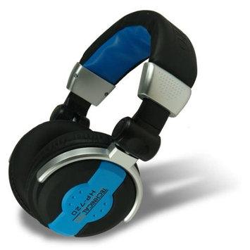Technical Pro HP720 Professional Headphones YELLOW