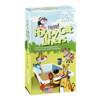 Poopy Cat Liners - 6 CT