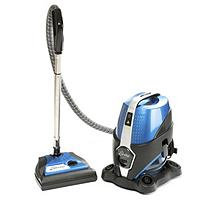 Sirena Inc. Sirena Water Filtration Vacuum Cleaner