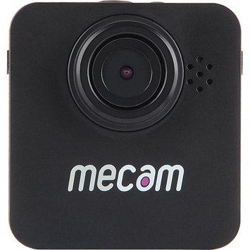 MeCam Digital Camcorder - Full HD - 16:9 - Wearable