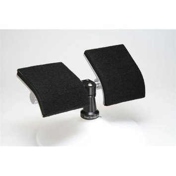 Dual Action Seat 500 Orthopedic Bicycle Seat Side To Side Up & Down