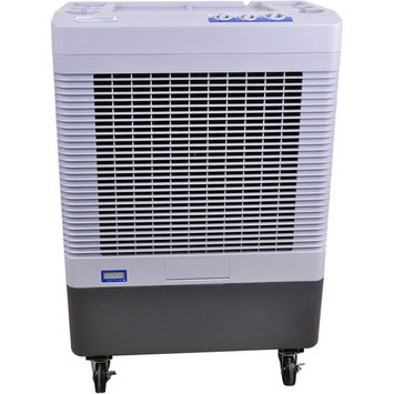 Hessaire MFC3600 2,200 CFM Portable Evaporative Cooler
