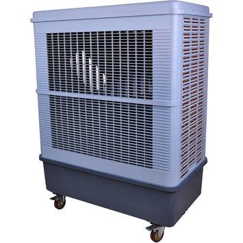 Hessaire MFC18000 8,500 CFM Portable Evaporative Cooler