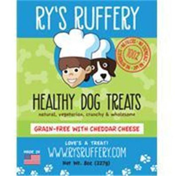 Rys Ruffery Ry's Ruffery Rys Barkery Grain Free Healthy Dog Treats