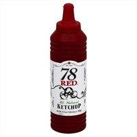 78 Red All Natural Ketchup Original