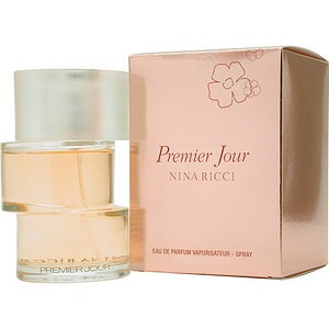 Nina Ricci Premier Jour Eau De Parfum Spray for Women