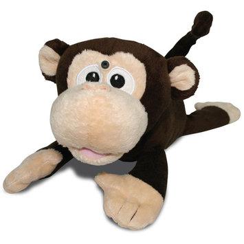 Jumpin' Banana Chuckle Buddy, Monkey