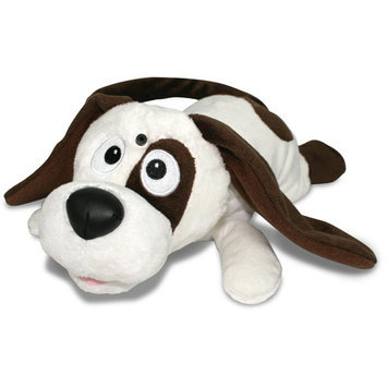 Jumpin' Banana Chuckle Buddy, Spotted Dog