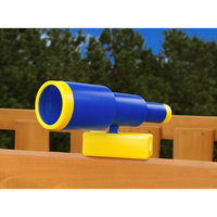 Gorilla Playsets Blue Looney Telescope 07-0020-B