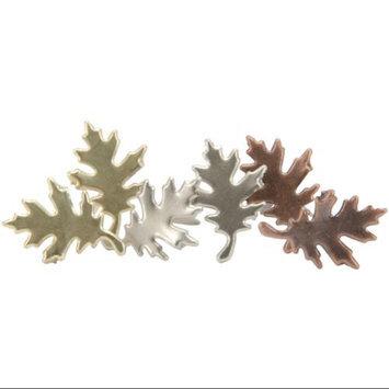 Creative Impressions 202794 Metal Paper Fasteners 25-Pkg-Antique