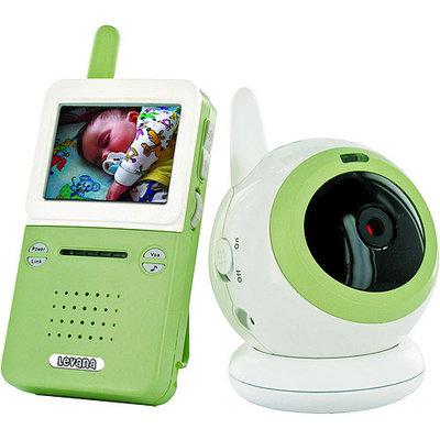 Svat Levana BABYVIEW20 Digital Wireless Video Baby MonitorBABYVIEW20