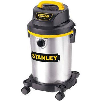 Stanley Vacuums 4-Gal. Stainless Steel Wet/Dry Vacuum Multi SL18129
