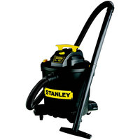 Stanley 12-gallon Wet and Dry Vacuum