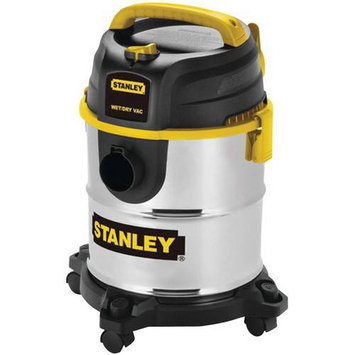 Stanley Sl18143 5-gallon Portable Stainless Steel Wet/dry Vacuum