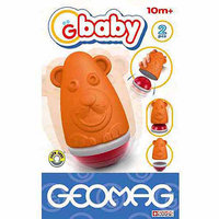 Geo Mag GeoMag Baby Roly-Poly Bear